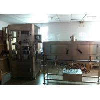 Best High Accuracy Automatic Bottle Labeling Machine , Label shrink tunnel Steam Generator wholesale