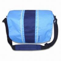 Best Laptop Bag with One Zipper Main Compartment and Padded Shoulder Stop, Measures 41 x 41 x 32cm wholesale