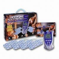 Best High-quality Slimming Appliance with Four Electrode Pads, Operated by 3 x AAA 1.5V Batteries wholesale