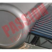 Best 200L 201 Integrative Non Pressure Solar Hot Water Heater for Home wholesale