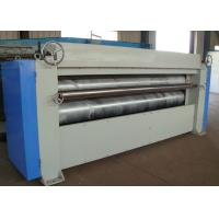 Best Edge Cutting Machine / Non Woven Fabric Making Machine Frequency Conversion Control wholesale