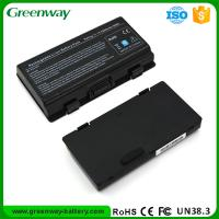 Buy cheap Greenway laptop battery replacement A32-T12 for ASUS X51H X51L X51R X51RL T12b from wholesalers