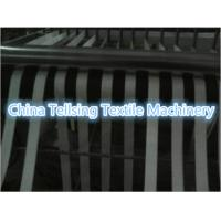good quality tellsing brand crochet elastic tape machine for cowboy,shoe,leather,garments