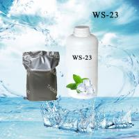 Best Food-grade flavor cooling Agent  are used in e-cigarette oils to enhance flavor wholesale