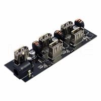 Best OEM SMT DIP Custom PCB Assembly For Switching Power Supply / Medical Power Adapter wholesale