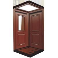 Best 400KG MRL Personal Home Elevators Small Size Center And Side Opening Type Available wholesale