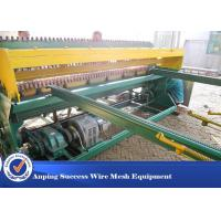 Best High Security Prison Fence Making Machine Easy Operation 50x50-300x300mm wholesale