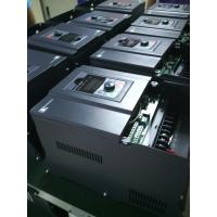 Cheap Variable 3 Phase Frequency Inverter VFD / VSD 75KW 460V With High Performance for sale