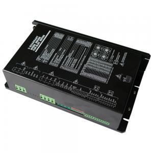 Best 220V/110V AC High Voltage Brushless DC Motor Driver , Brushless Motor Speed Controller wholesale