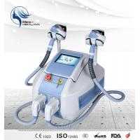 China Painless OPT SHR IPL Hair Removal Machines Portable For Female on sale