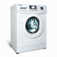 Best Front Loading Washing Machine with Running Time Indicator, Power Cut Memory and Electronic Control wholesale