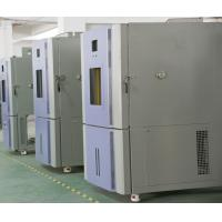 Best -40 °C ~+150°C Temperature &Humidity test chamber with Workspace 1000*1000*1000mm wholesale