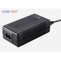 Best 36V Desktop Switching Power Supply 90W Maximum Output Low Ripple C8 Jack wholesale