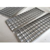 Best 19W4 Twisted Bar Stainless Steel Grating Support Custom ISO9001 Approval wholesale