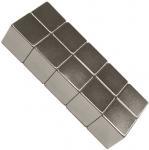 Best N33-N52 sintered permanent neodymium magnet block for DC motors wholesale