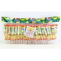 Best New!!! 3.5g Multi fruit flavor Small Brochette Candy New products with good price wholesale