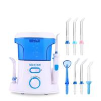 Best All Directions Cleaning Dental Care Water Dental Flosser Food Grade ABS Material wholesale
