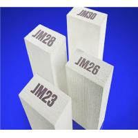Best The Customized size Refractory Material Insulating Fire Bricks Blocks for Glass Smelting Furnace wholesale
