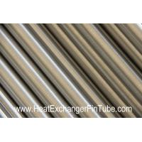 Quality High Precision DIN 17175 seamless carbon steel pipes 15Mo3 13CrMo44 wholesale