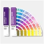 Best 2019 Pantone CU Card GP1601A Formula Guide Coated / Uncoated Visualize Communicate Color For Graphics wholesale