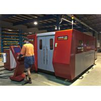 Quality Silicon Steel Cutting Laser Machine / CNC Cutting Machine With 42 M/Min Speed wholesale