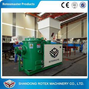 Best Two ton boiler use industrial biomass pellet burner supply 1200000kcal energy wholesale