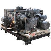 Best Energy Saving 22KW Oil - Free Gas Powered Air CompressorWith Solenoid Valve wholesale