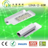 Best Corn Bulb 40w Roadway Light 200w-250w HPS Replacement White 6000k E40 wholesale