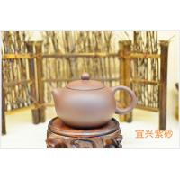 Best Collection ChineseYixing Zisha Teapot Handmade Beautiful Shape Yellow Color wholesale