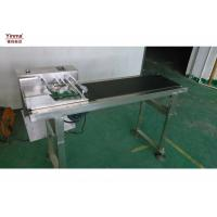 Best Plastic Bag Labeling Machine , Pagination Machine For Inkjet Printers wholesale