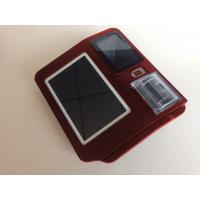 Quality Countertop Android POS Terminal with 2D QR Code Bacode Scanner / NFC Reader wholesale