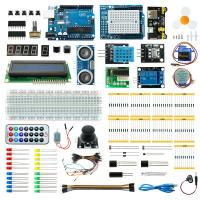 Best Super Project New UNO R3 Board Atmega328p Starter Kits For Arduino wholesale