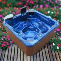 Best SPA Bathtub for 5 People with TV wholesale