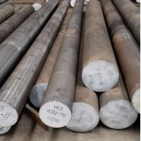 Best EAF + LF Melting Alloy Steel Round Bar 1.2344 H13 SKD61 High Toughness wholesale