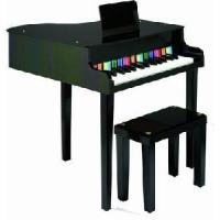 Best 30 Key Toy Grand Piano with Matching Bench & Music Stand (G30TL-1A) wholesale