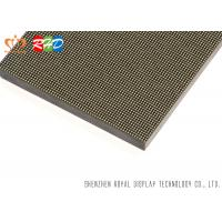 Best SMD2121 P2.5 Indoor Fixed LED Display Multi - Control Method , 16 Bit Color Grayscale wholesale