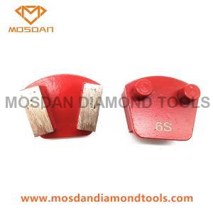 Best Werkmaster Plug N Go Double Bars Concrete Grinding Metals wholesale