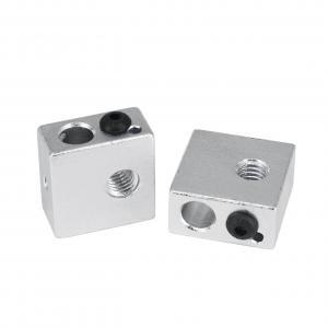 Best 20*20*10mm 3D Printer Heater Block wholesale