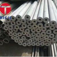 Buy cheap Incoloy 800 Incoloy 800H EB3552 Welded Seamless Nickel Alloy Steel Tube and Pipe from wholesalers