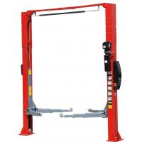 Best QJ-Y-2-45KC Hydraulic 2 Post Car Lift Electric Release With new design wholesale