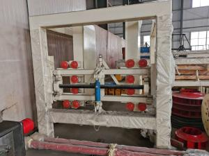 Best Hydraulic Lifting Pallet Station For Forklift Loading wholesale
