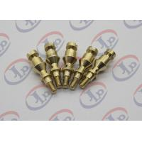 Best Medical Instruments Precision Machining Services M3 External Thread Copper Slotted Bolts wholesale
