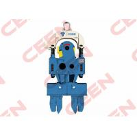 Quality DZJ-135 Vibratory Hammer Rental Middle Size bearing ring with three layers wholesale