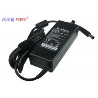Best 7.4 * 5.0mm DC Plug HP Universal Laptop Charger , High Power HP Laptop Adapter wholesale