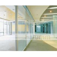 Buy cheap Europe Double Glass Office Partition from wholesalers