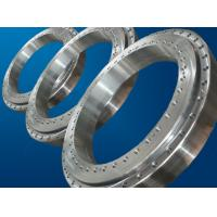 Best Slewing Ring Bearings of Single Row Four Point External Gear For Excavating Machinery wholesale