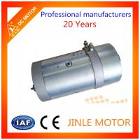 Best High Power 3KW Dc Motor Hydraulic 2850RPM  With One Year Warranty wholesale
