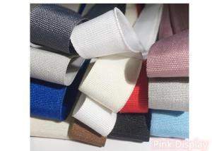 Best 2mm Thickness White 5cm Polyester Headband For Canoe Seat wholesale