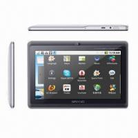 Best 7-inch Tablet PCs with Google's Android 4.0 OS and Capacitive Touch, Built-in 4GB Flash wholesale
