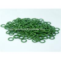 Best Fuel Resistant Hydraulic Rubber O Ring Kit , Soft NBR / FKM High Temp O Ring Kit wholesale